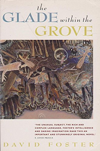 9780091832131: The glade within the grove