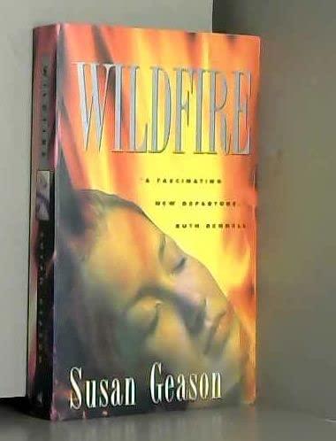 9780091832162: Wildfire