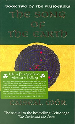 9780091832179: The Song of the Earth (Book Two of The Wanderers)