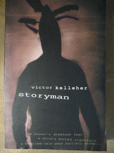 9780091833190: Storyman