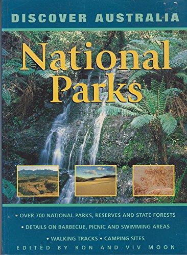 9780091833794: Discover Australia: NATIONAL PARKS
