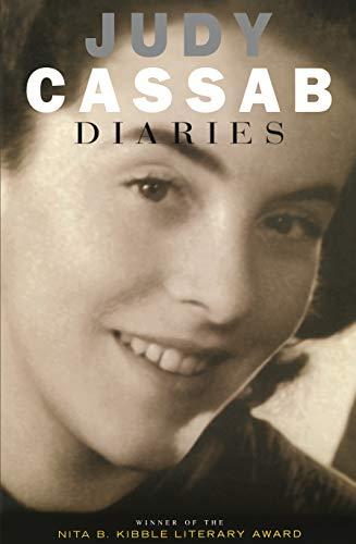 9780091833886: Judy Cassab : Diaries