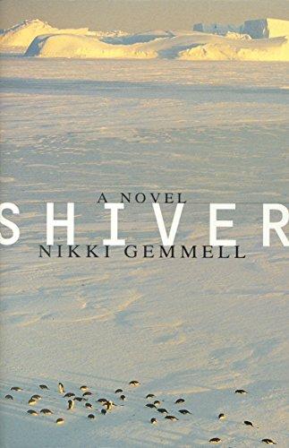 9780091834494: Shiver: A novel