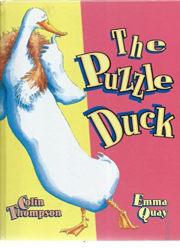 9780091834777: The Puzzle Duck