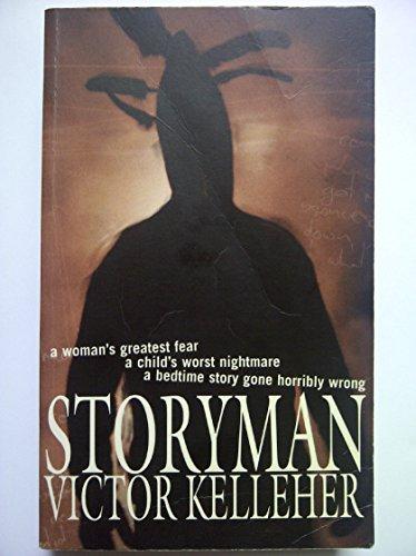 9780091835040: Storyman