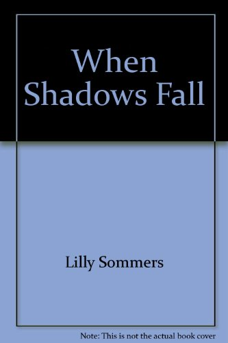 9780091835149: When Shadows Fall