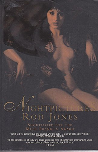 9780091835361: Nightpictures