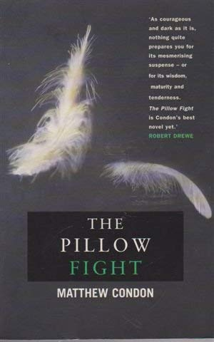 9780091835507: The Pillow Fight