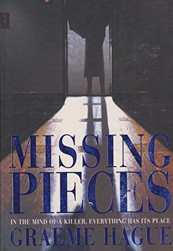 9780091835729: Missing Pieces