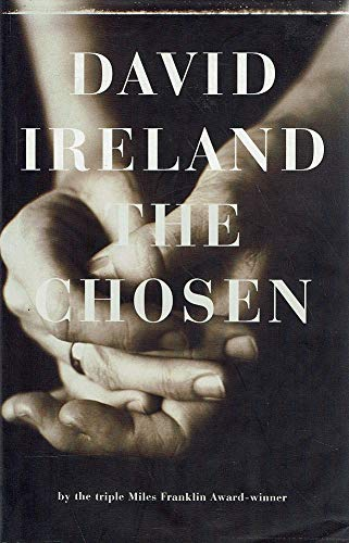 The Chosen: Ireland, David