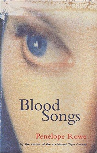 9780091836283: Blood songs