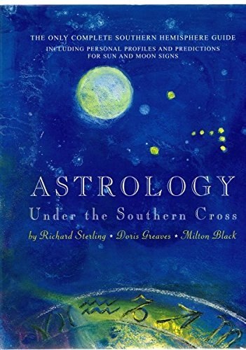 9780091836511: Astrology under the Southern Cross