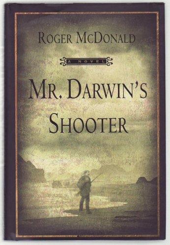 Mr. Darwin's Shooter: McDonald, Roger