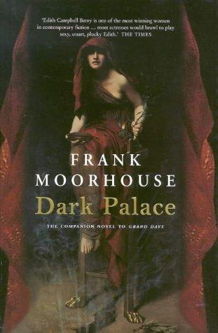 9780091836764: Dark Palace