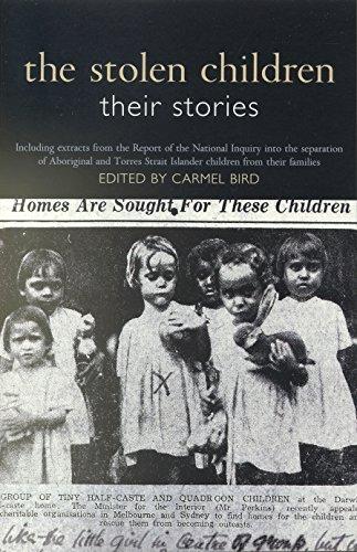 9780091836894: The Stolen Children, Their Stories