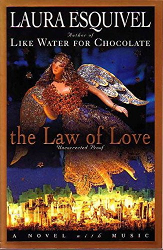9780091836993: The Law of Love