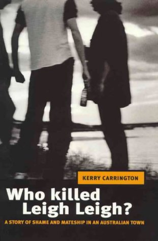 9780091837082: Who Killed Leigh Leigh?