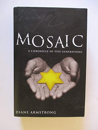 9780091837136: Mosaic: a chronicle of five generations