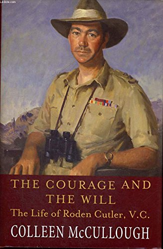 9780091839338: Roden Cutler, V.C. The Biography.