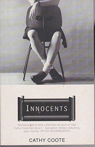 9780091839857: Innocents