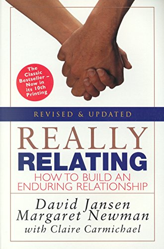 9780091840068: REALLY RELATING : How to Build an Enduring Relationship (Revised & Updated)