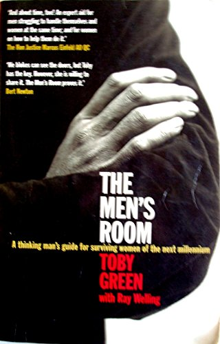 9780091841881: The Men's Room: A thinking man's guide to surviving women of the next millennium