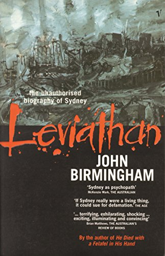 9780091842031: Leviathan: The unauthorised biography of Sydney
