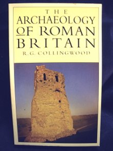 9780091850456: The Archaeology of Roman Britain