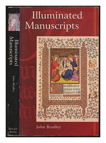 9780091850524: Illuminated Manuscripts
