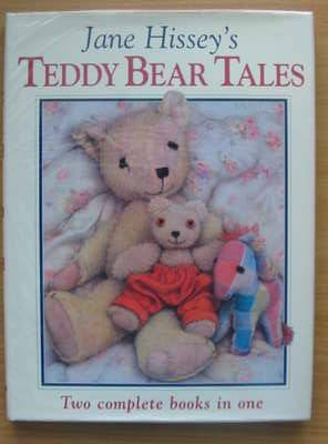 9780091851019: Jane Hissey's Teddy Bear Tales ('Old Bear Tales' and 'Old Bear and His Friends')