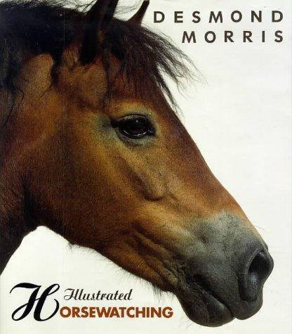 9780091851514: Illustrated Horsewatching