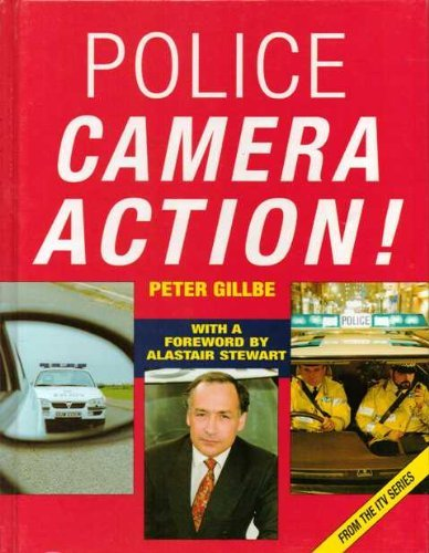 9780091851873: Police, Camera, Action!