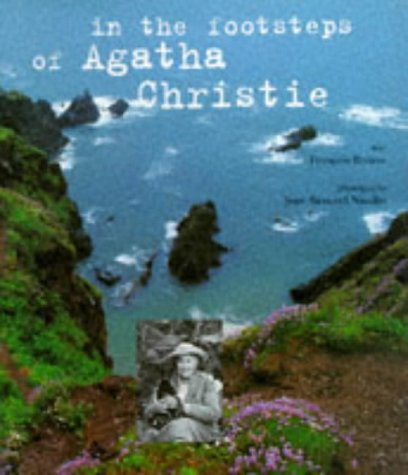 9780091852122: In the Footsteps of Agatha Christie