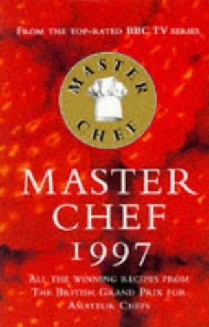 9780091853051: Masterchef 1997