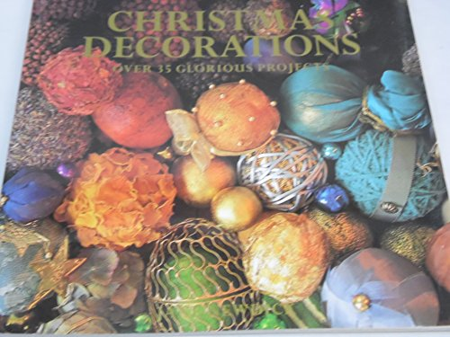 """9780091853075: """"Country Living"""" Christmas Decorations"""