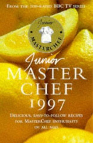 9780091853228: Junior Masterchef 1998