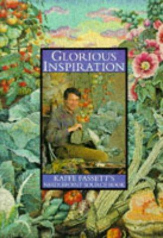 9780091853532: Glorious Inspiration: Kaffe Fassett's Needlepoint Source Book