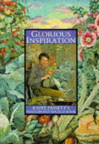 Glorious Inspiration: Kaffe Fassett's Needlepoint Source Book: Kaffe Fassett