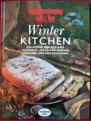 Good Housekeeping Cook's Year Winter Kitchen (W.H.S. Only)