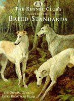 9780091853747: The Kennel Club's Illustrated Breed Standards: The Official Guide to Registered Bree
