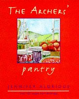 9780091854072: The Archers' Pantry.