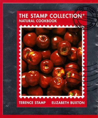 9780091854133: The Stamp Collection Cookbook