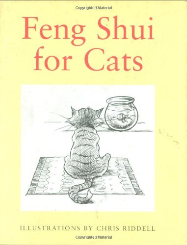9780091854218: Feng Shui For Cats