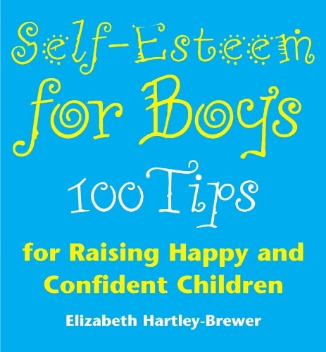 9780091855871: Self-Esteem for Boys