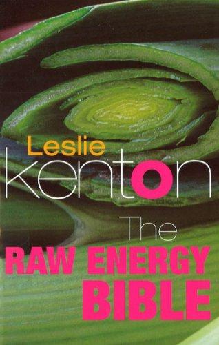 9780091856649: Raw Energy Bible, The