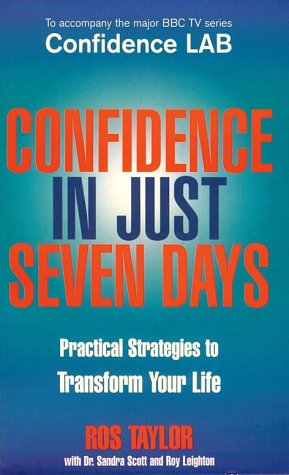 9780091856656: Confidence In Just Seven Days