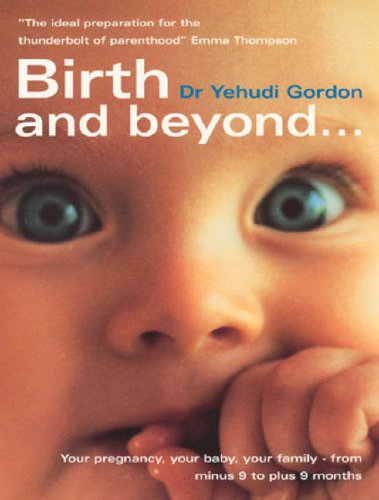 9780091856946: Birth And Beyond: The Definitive Guide to Your Pregnancy, Your Birth, Your Family - From Minus 9 to Plus 9 Months