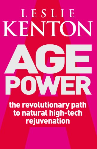 9780091857462: Age Power: Natural Ageing Revolution
