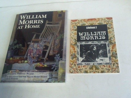 9780091858209: William Morris at Home