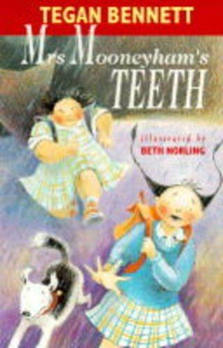 9780091858551: Mrs. Mooneyham's Teeth